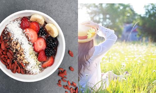 Gesundheit und Lebensgestaltung