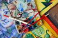 """Workshop """"Spiel mit Wasserfarben"""""""