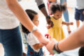 Eltern-Kind-Tanzen (für Kinder zw. 2-7 J.)