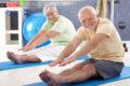 Sport- und Sturzprophylaxe-Angebote für Senior:innen