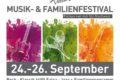 Musik- & Familienfestival mit preisgekrönten Stars